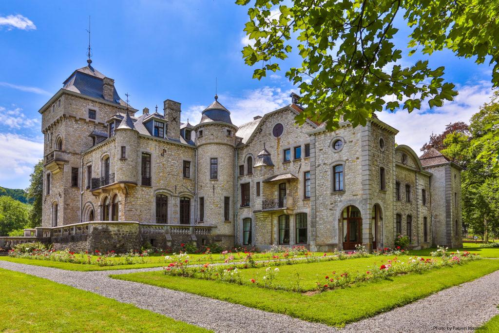 Gîte du château de Lassus