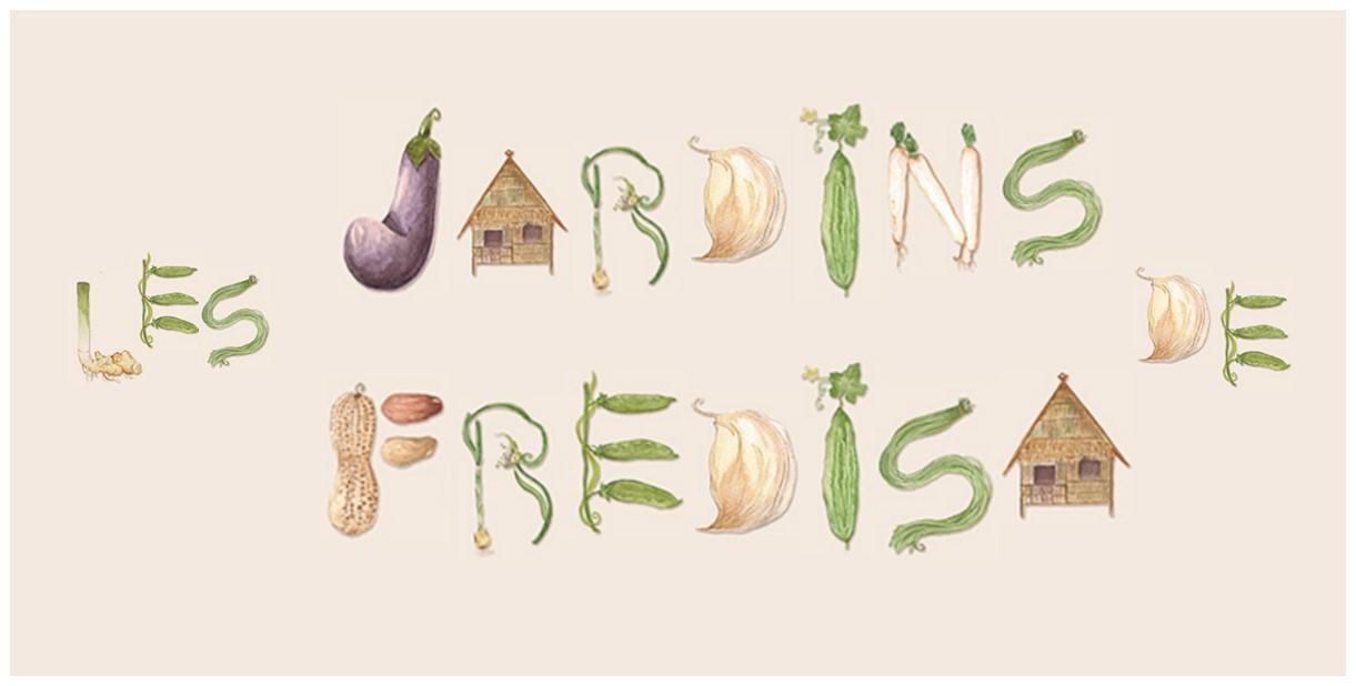 Les Jardins de Fredisa