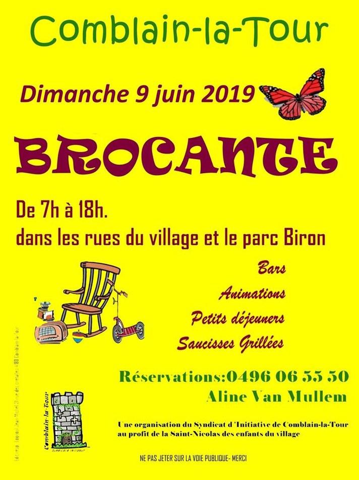 20190609 CLT brocante