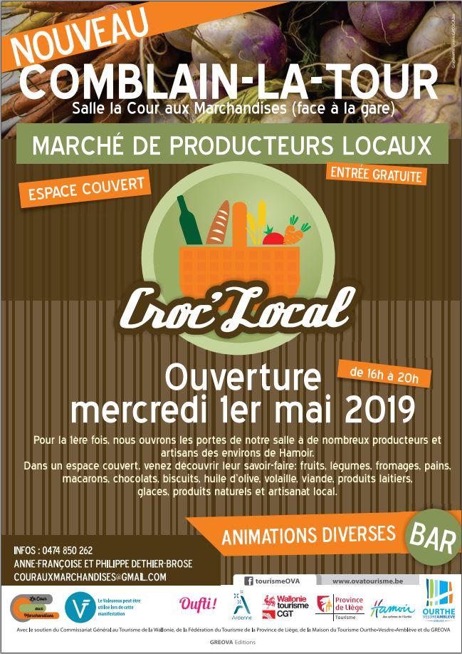 20190501 MarchéLocal
