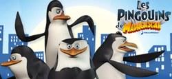 """Ciné-Club Mai : """"Les Pingouins de Madagascar"""""""