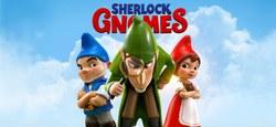 "Ciné-Club Mars : ""Sherlock Gnomes"""