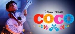 "Ciné-Club Novembre : ""Coco"""