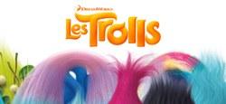 """Ciné-Club Octobre : """"Les Trolls"""""""