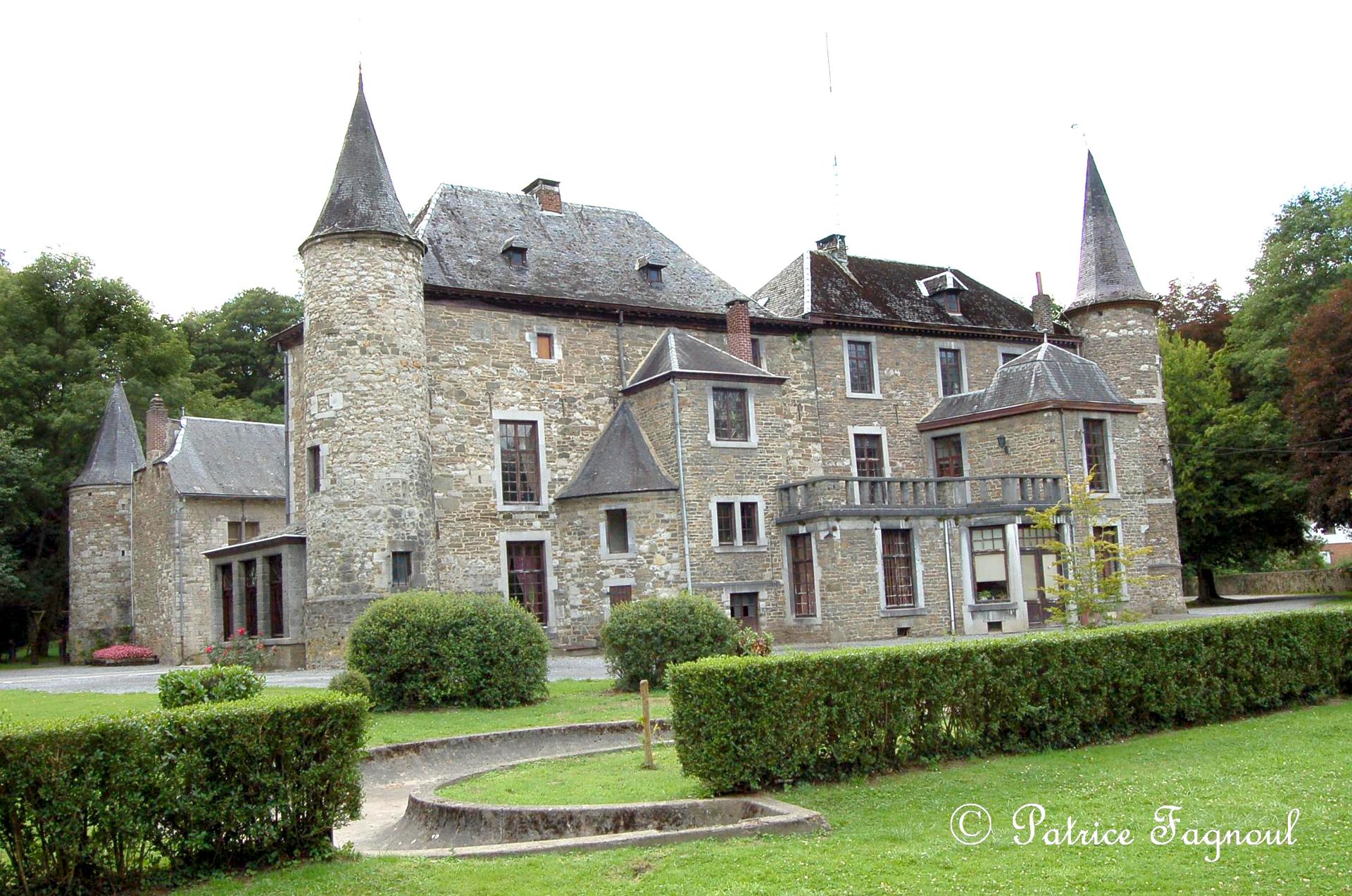 Château Communal