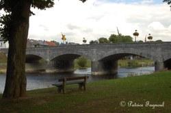 Le Pont (Patrice Fagnoul)