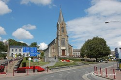 L'Eglise (Patrice Fagnoul)