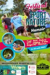8e Festival Sport Nature de Hamoir